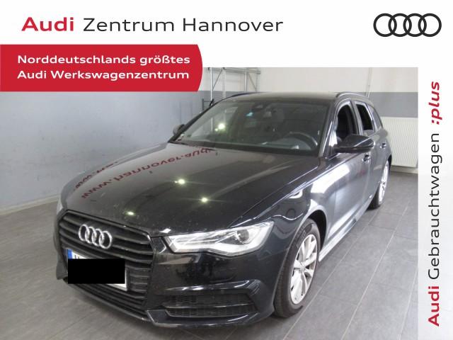 Audi A6 Avant 2.0 TDI HuD, Kamera, Navi, Sportsitze, Xenon, Jahr 2018, Diesel
