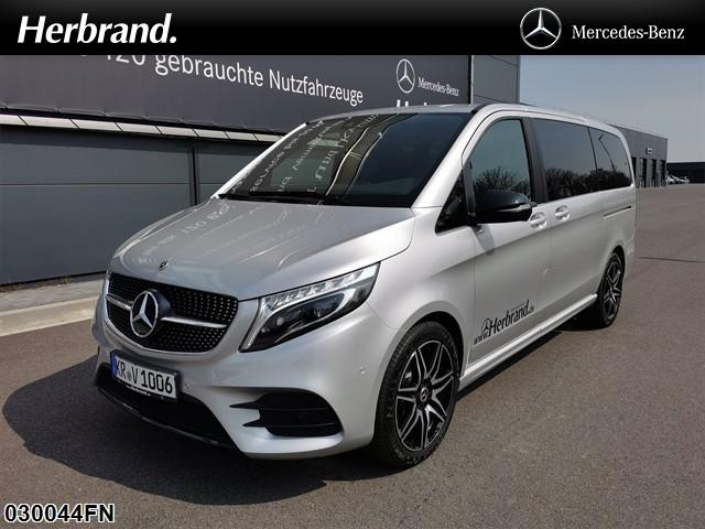 Mercedes-Benz X 250 V 250ED/L 4X2 3200, Jahr 2021, Diesel