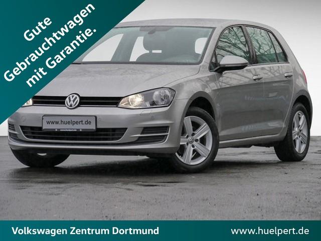 Volkswagen Golf 1.2 Comfort NAVI ALU PDC WINTERPAKET, Jahr 2014, Benzin