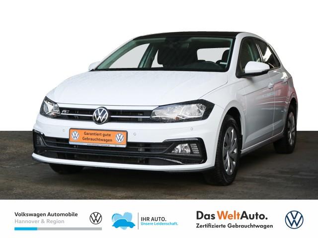 Volkswagen Polo 1.0 TSI Comfortline Klima, Jahr 2020, Benzin