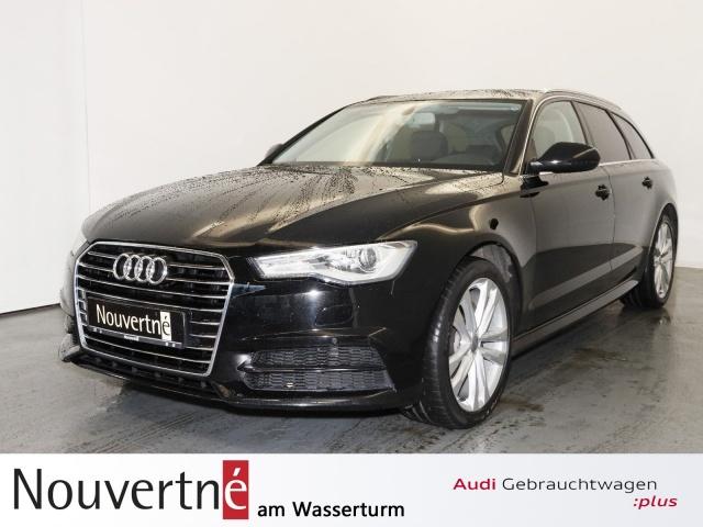 Audi A6 Avant 2.0 TDI ultra, Jahr 2017, Diesel