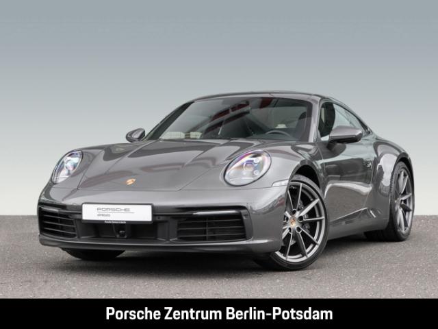 Porsche 992 911 Carrera 3.0 Surround-View Sitzbelüftung, Jahr 2020, Benzin
