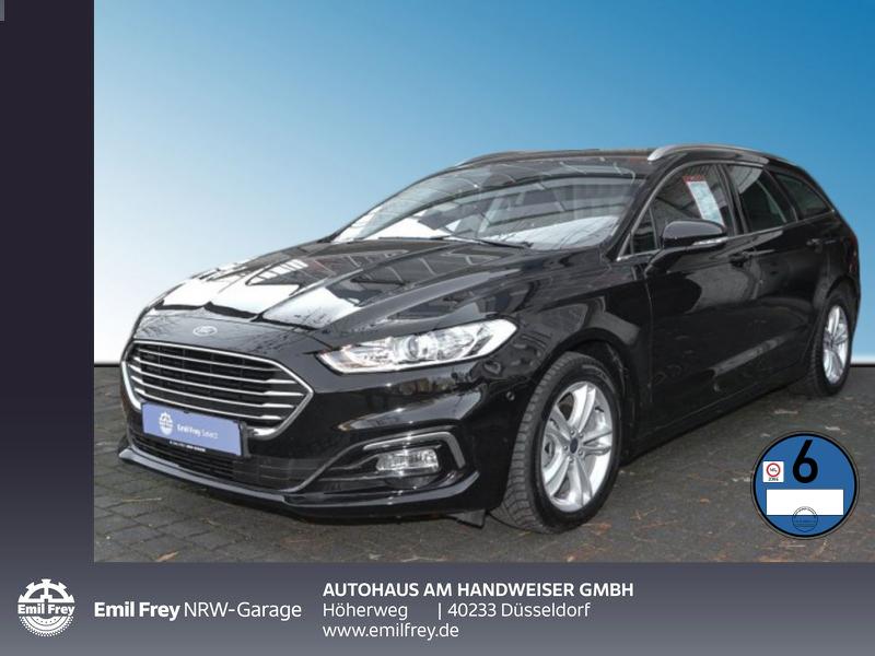 Ford Mondeo Turnier 2.0 EcoBlue Aut. Titanium, Navi, Jahr 2019, Diesel