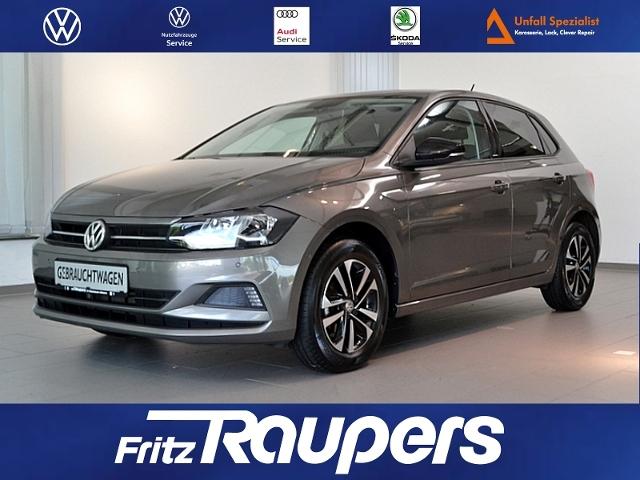 Volkswagen Polo 'IQ.DRIVE' 1.0 5-Gang, Jahr 2020, Benzin