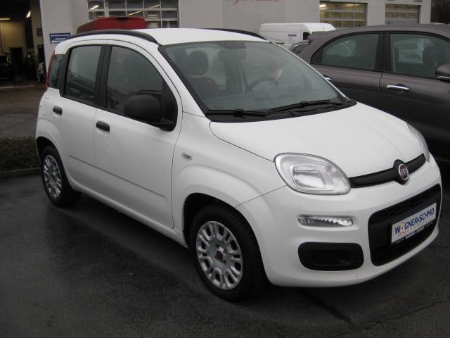Fiat Panda Pop 1.2 8V 51kW (69PS), Jahr 2015, petrol