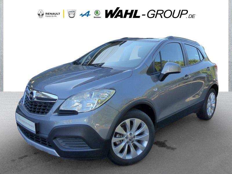 Opel Mokka 1.6 ecoFlex 115 Selection, Jahr 2015, Benzin