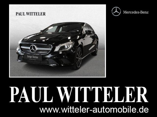 Mercedes-Benz CLA 180 SB Urban/Bi-Xenon/Klimaanlage/Sitzheizun, Jahr 2015, Benzin