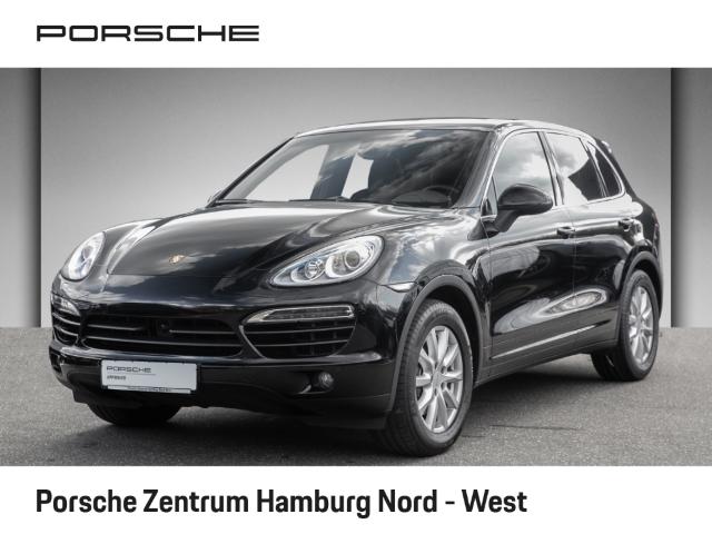 Porsche Cayenne Diesel 3.0 BOSE Luftfederung PDLS, Jahr 2013, Diesel