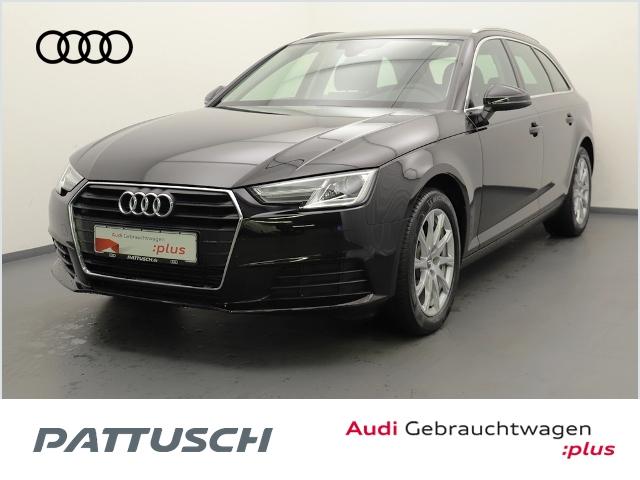 Audi A4 Avant 2.0 TFSI ultra Sitzheizung Tempomat, Jahr 2016, Benzin