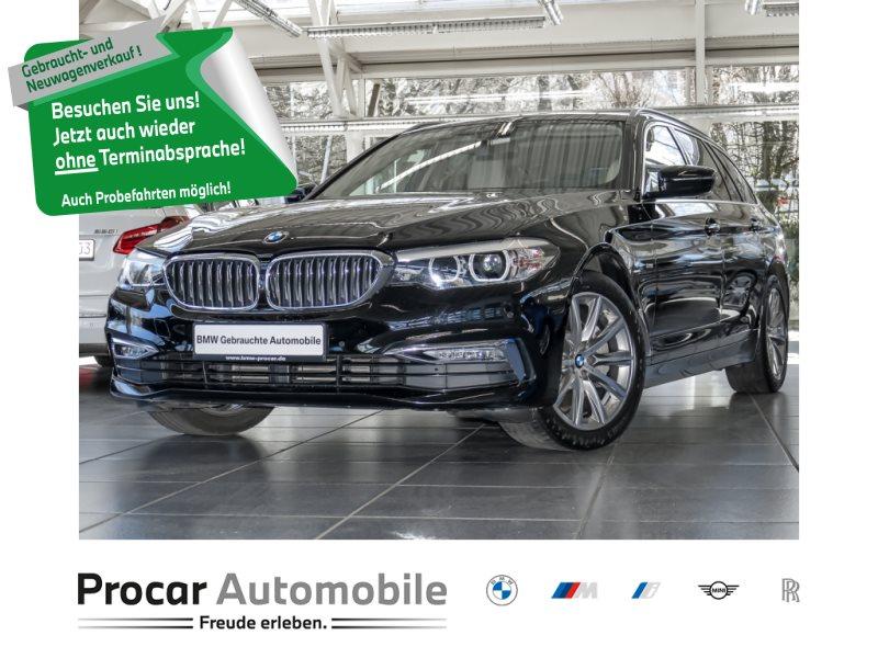 BMW 525d G31,Luxury,Leder,Pano,NaviProf,HiFi, Jahr 2018, Diesel
