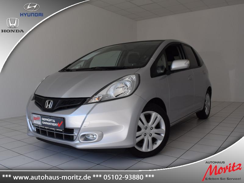 Honda Jazz 1.4 Comfort Plus *MIT WENIG KM*, Jahr 2014, Benzin
