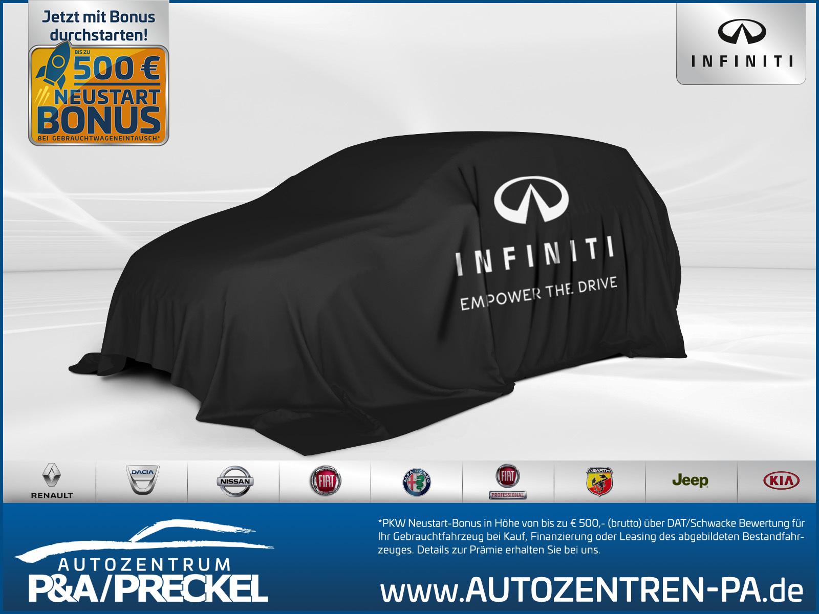 Infiniti QX70 S Design 3.7 AWD Automatik / Navi / Leder, Jahr 2018, Benzin