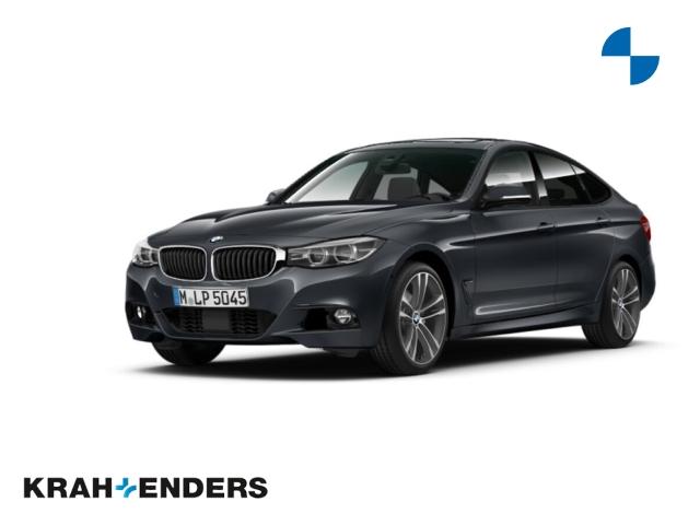 BMW 330 Gran Turismo d xDrive M Sport+Panorama+HUD+LED+ACC, Jahr 2016, Diesel