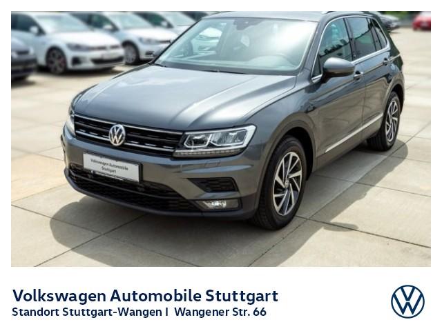 Volkswagen Tiguan Sound 1.4 TSI DSG Navi ACC AHK Stdhz., Jahr 2017, Benzin