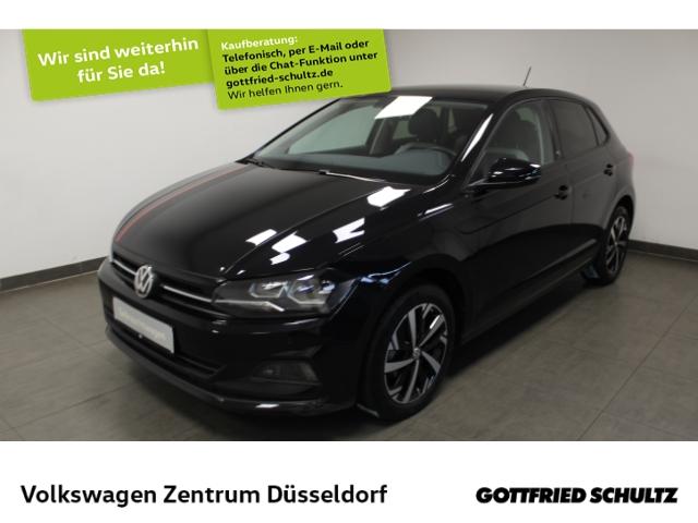 Volkswagen Polo 1.0 TSI Comfortline *Beats*SHZ*PDC*Alu*, Jahr 2018, Benzin