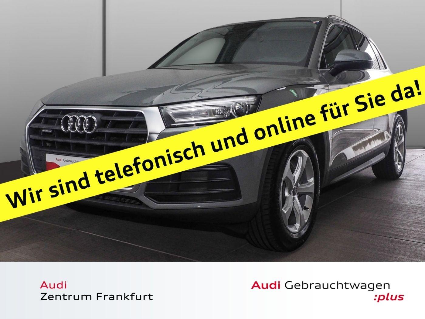 Audi Q5 40 TDI quattro S tronic Navi Xenon Tempomat, Jahr 2018, Diesel