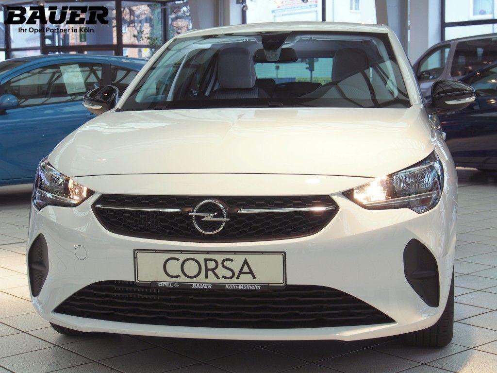 Opel Corsa 1.2 Turbo Edition Start/Stop, Jahr 2020, Benzin