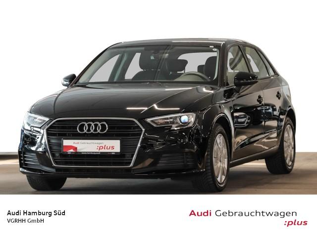 Audi A3 Sportback 1.0 TFSI S tronic XENON/SITZHZG/KLIMA, Jahr 2018, Benzin