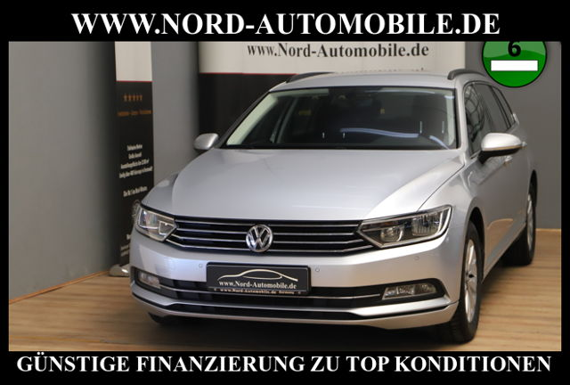 Volkswagen Passat Variant 1.6 TDI Comfortl.*Navi*ACC*PDC* C, Jahr 2016, Diesel