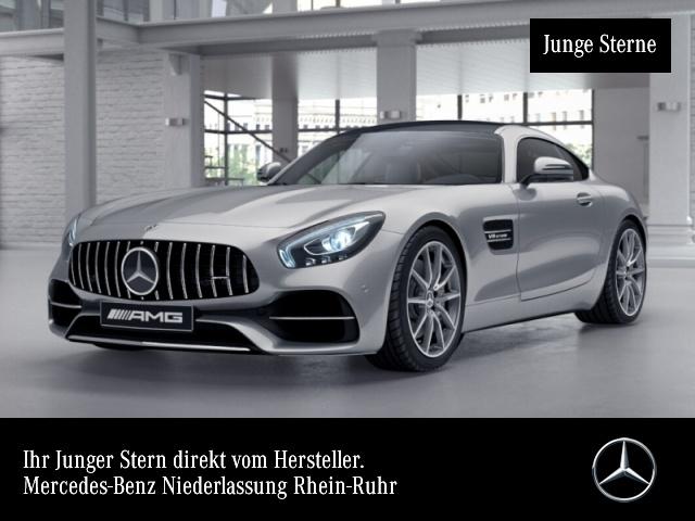 Mercedes-Benz AMG GT Dynamic Plus DISTRONIC Pano Burmester, Jahr 2019, Benzin