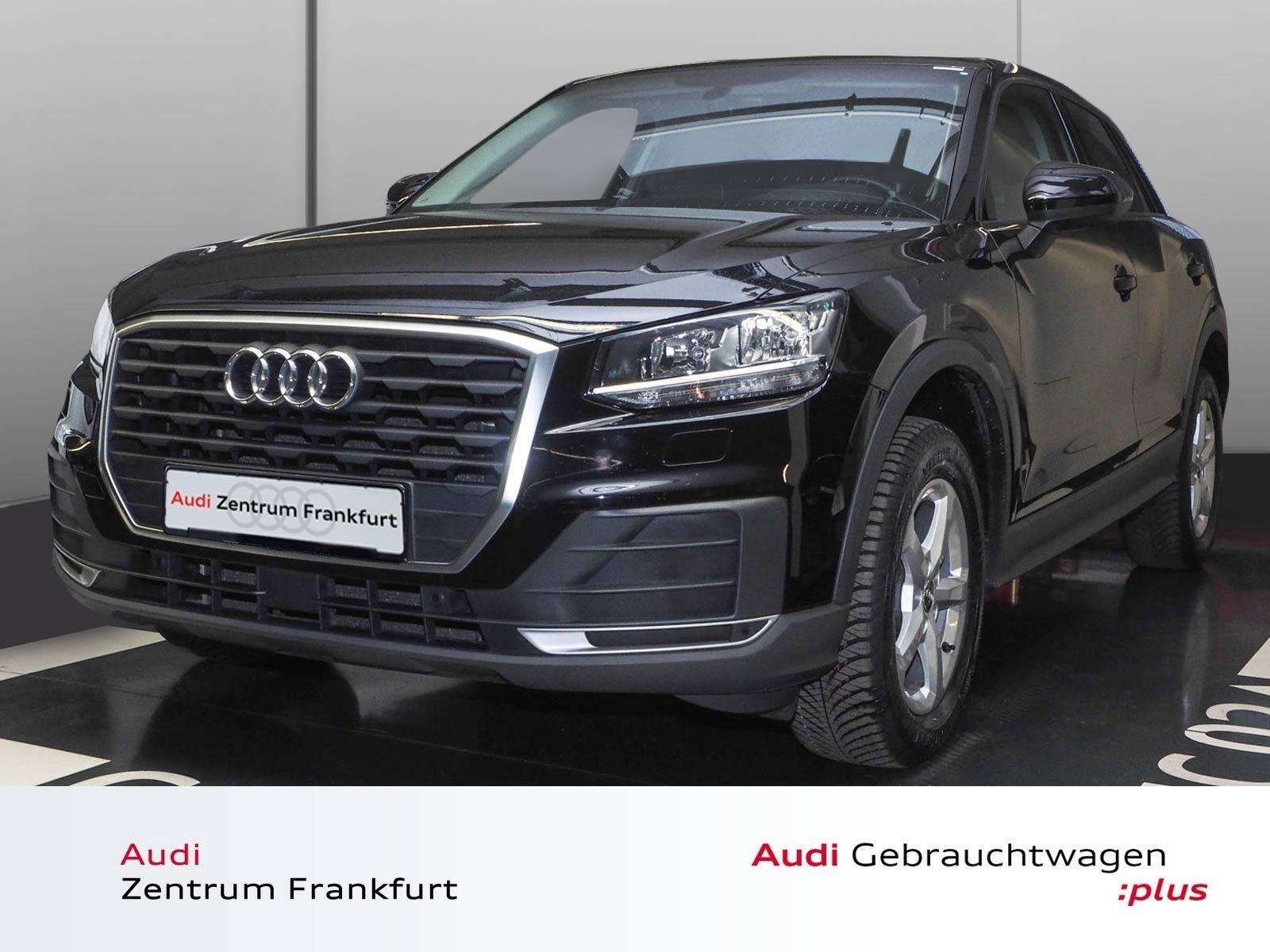 Audi Q2 1.0 TFSI ultra S tronic Bluetooth Sitzheizung PDC, Jahr 2017, Benzin