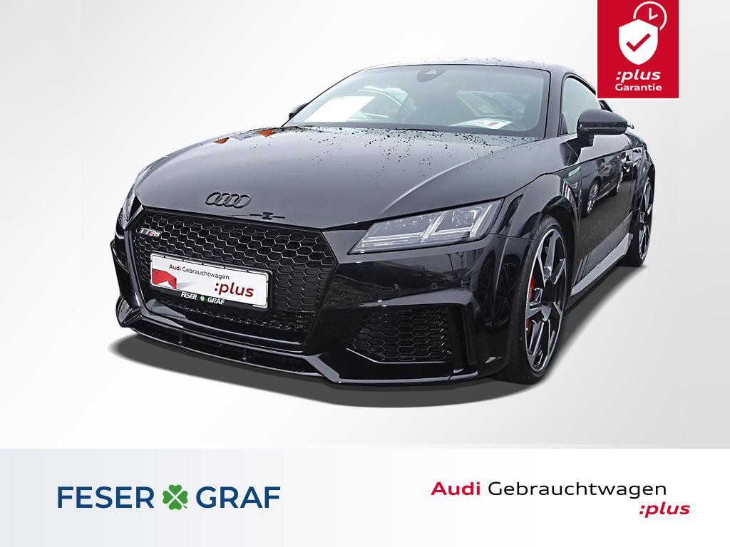 Audi TT RS Coupé 2.5 TFSI qu.S tronic Audi Matrix, Jahr 2016, petrol