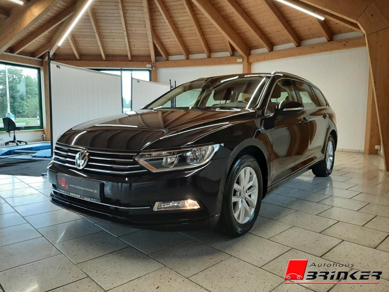Volkswagen Passat Var. Comfortline 1.4 TSI, Navi, SHZ,MFL,, Jahr 2017, Benzin