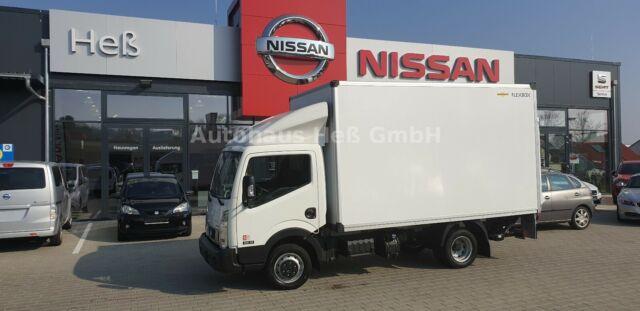 Nissan NT400 Koffer Humbauer, Jahr 2019, Diesel