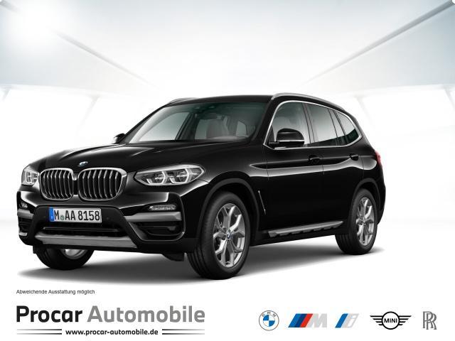 BMW X3 xDrive30d xLine Aut NavPro HuD h&k 19'' AdLED, Jahr 2018, Diesel
