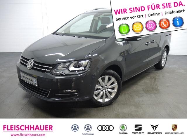 Volkswagen Sharan Highline 1.4 TSI DSG 7-Sitzer, Jahr 2019, Benzin
