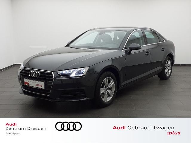 Audi A4 1.4 TFSI XENON-Plus, Jahr 2017, Benzin