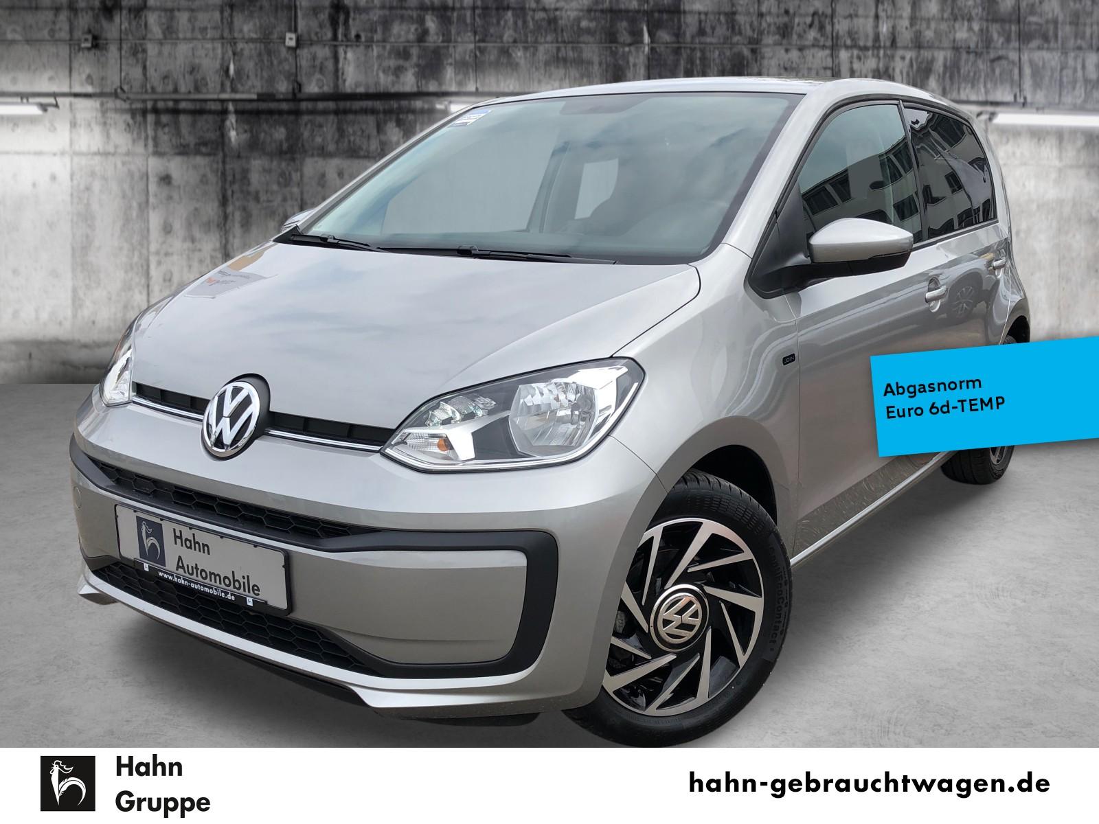 Volkswagen up! join up! 1.0 Klima Einpark LM Bluetooth, Jahr 2018, Benzin