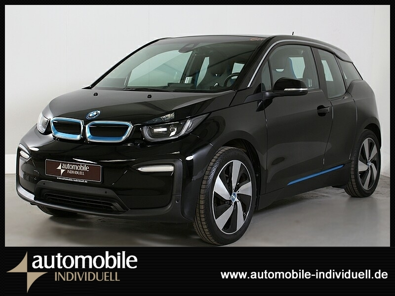 BMW i3 94Ah Navi Prof. Comfort Paket ACC Parkassist, Jahr 2018, Elektro
