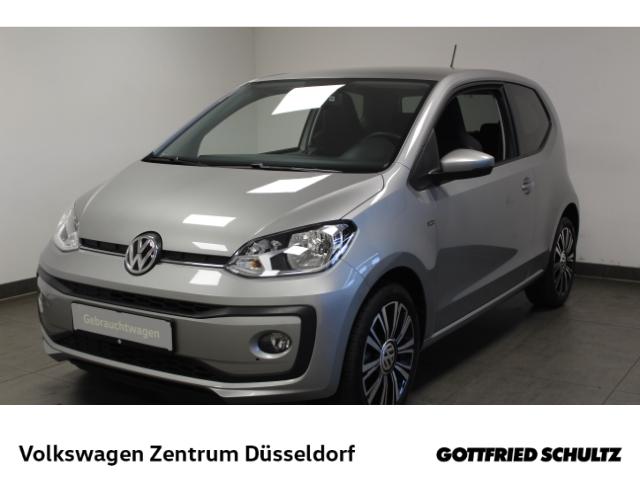 Volkswagen up! join *SHZ*PDC*Alu*maps more*FSE*, Jahr 2018, Benzin
