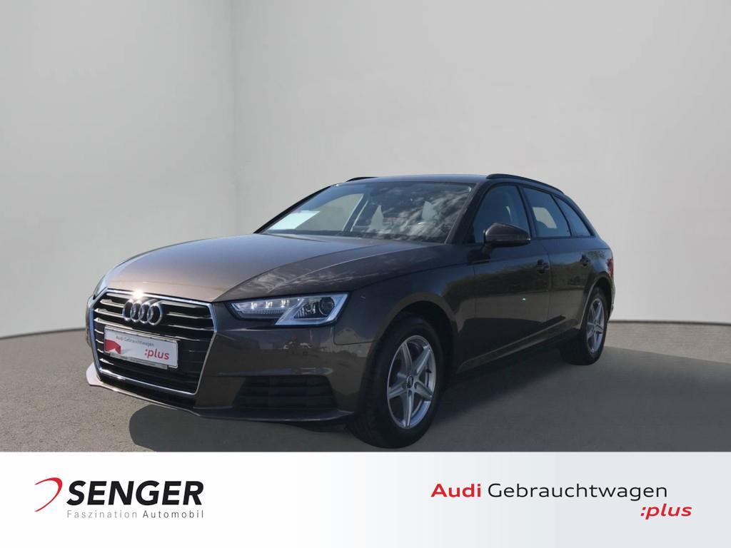 Audi A4 Avant 35 TFSI Mild-Hybrid Navi Kamera Xenon, Jahr 2019, Benzin
