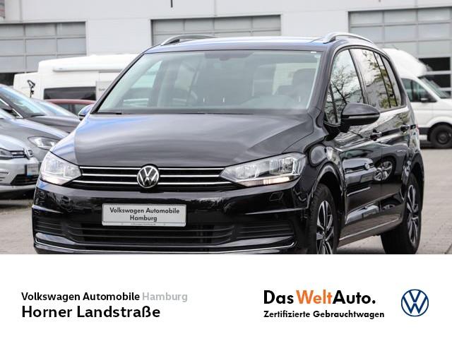 Volkswagen Touran 2.0 TDI Comfortline 7-Sitzer Panoramadach, Jahr 2020, Diesel