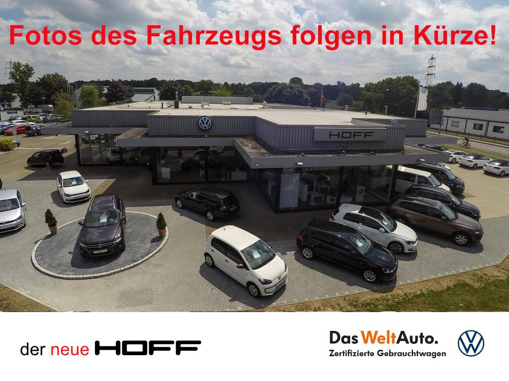 Volkswagen Tiguan 1.5 TSI DSG United Matrix-LED AHK Kamera, Jahr 2020, Benzin