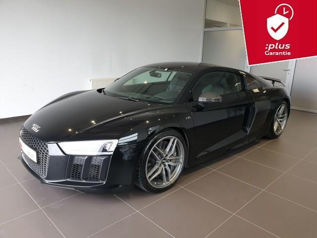 Audi R8 5.2 FSI V10 plus, Carbon, B&O, Design Paket, magnetic ride, Jahr 2016, Benzin