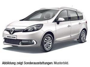 Renault GRAND SCENIC BOSE EDITION DCI 130 Klima, Navi, P, Jahr 2016, Diesel