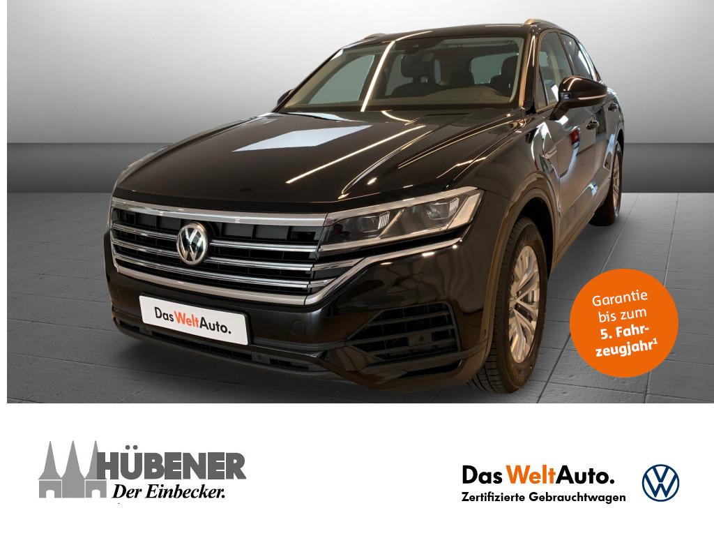 VW Touareg finanzieren