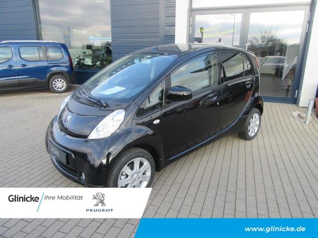 Peugeot iOn Elektromotor, Jahr 2019, Elektro