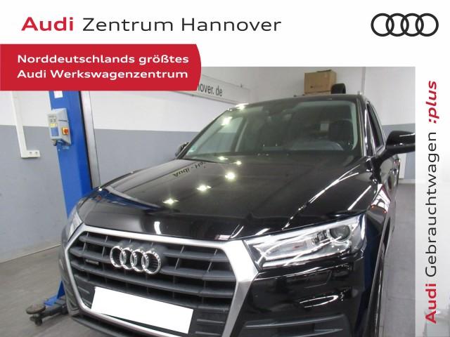 Audi Q5 2.0 TDI qu. Navi, Xenon, PDC, SHZ, Jahr 2019, Diesel