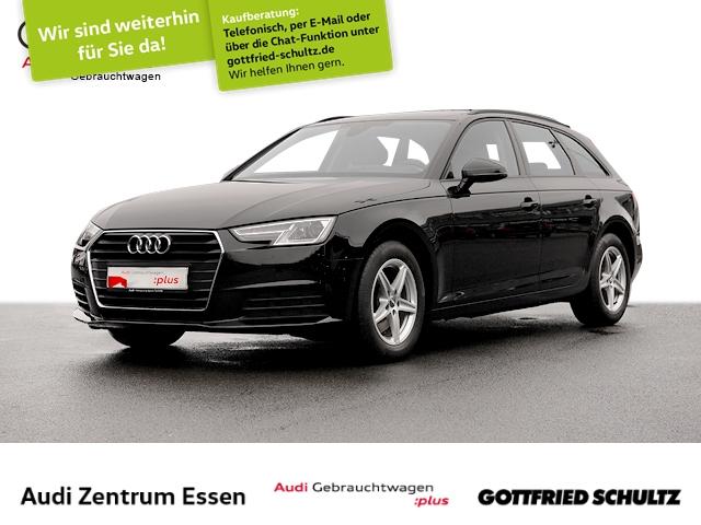 Audi A4 Avant 1.4 TFSI S tronic NAV XENON SHZ PDC, Jahr 2017, Benzin