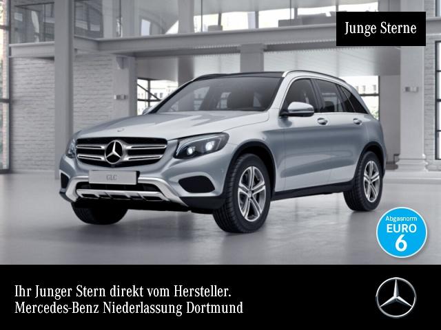 Mercedes-Benz GLC 250 d 4M AMG 360° Pano ILS LED AHK Navi, Jahr 2016, Diesel