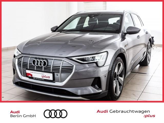 Audi e-tron 55 quattro, Jahr 2020, Elektro