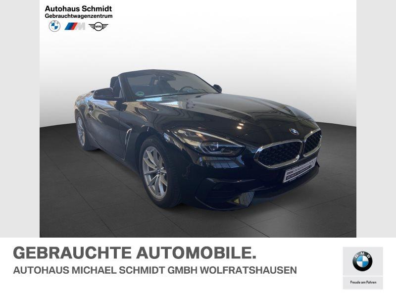BMW Z4 sDrive20i Live Cockpit*Lordose*PDC*Tempomat*DAB*, Jahr 2020, Benzin