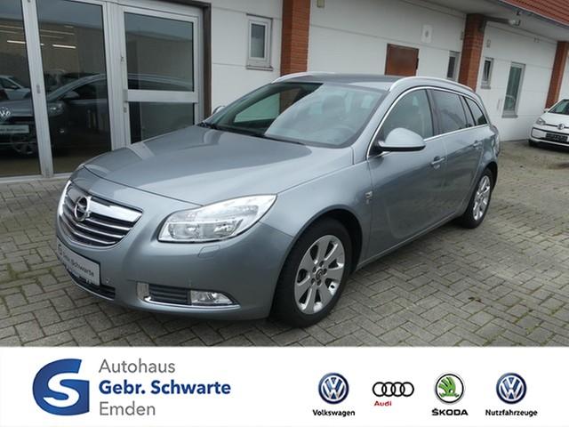 Opel Insignia 1.4 Turbo Navi Tempomat Tagfahrlicht, Jahr 2012, Benzin