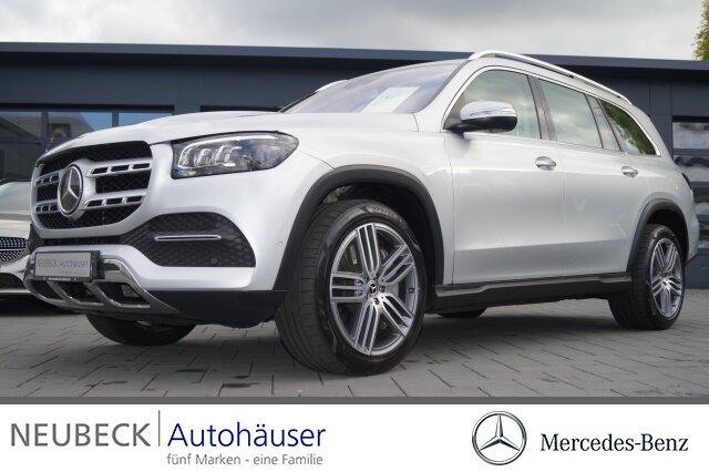 Mercedes-Benz GLS 350 d 4M EXCLUSIVE/Airmatic/SHD/HUD/6-Sitzer, Jahr 2019, Diesel