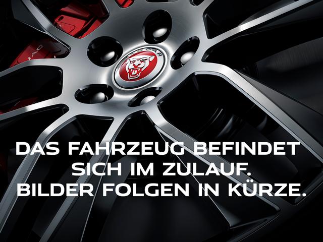 Jaguar E-Pace D150 FWD man R-Dynamic S LED NAVI KAMERA, Jahr 2018, Diesel