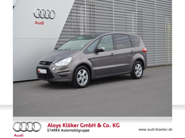 Ford S-Max 1.6 EcoBoost Trend PDC, Jahr 2014, petrol